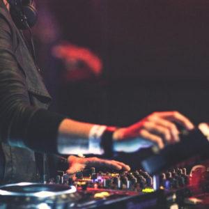 I am a DJ or musician